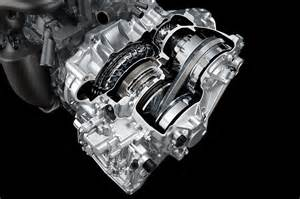 Nissan Rogue Cvt Transmission 2013 Nissan Altima Gets New Responsive Cvt Technology
