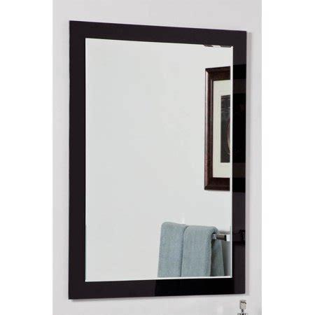aris modern bathroom mirror walmartcom