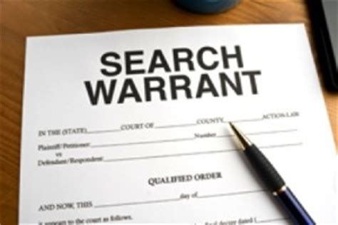 Search Your Name For Warrants Your Laws Power To Search St Lucia News