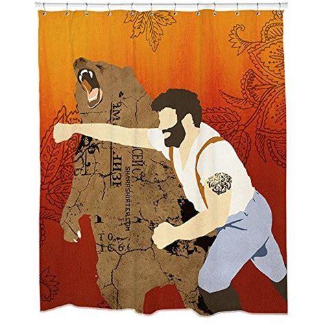 bear shower curtain hooks 34 best images about unique shower curtains on pinterest