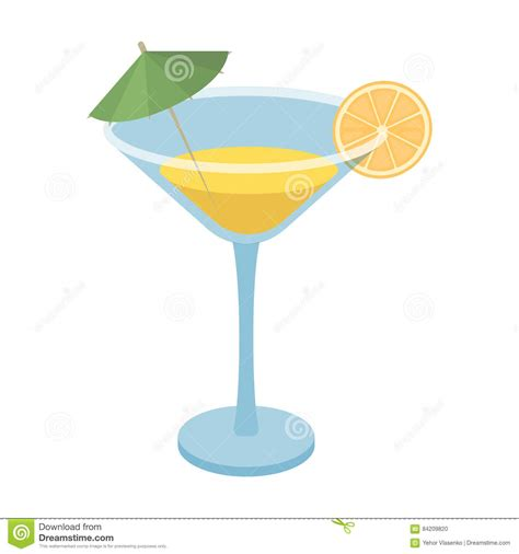 cocktail party cartoon cocktail party isolated vector illustration vector