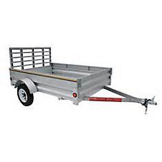 home depot trailers shop towing trailers cargo management at homedepot ca