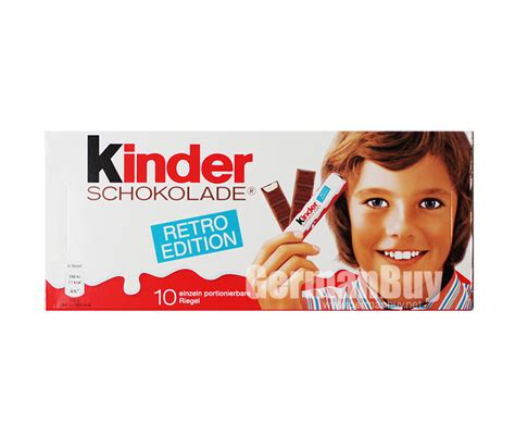 Kinder Chocolate Bar ferrero kinder chocolate bars buy german