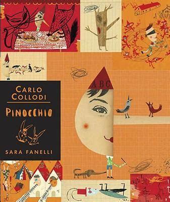 carlo a novel books pinocchio carlo collodi 9780763647315