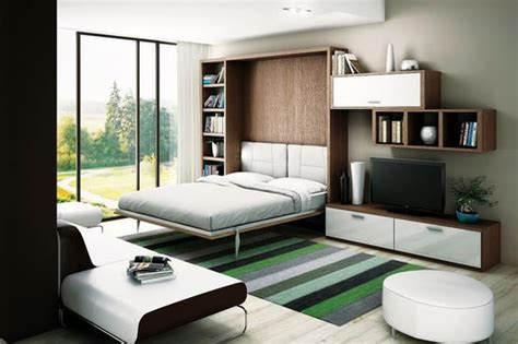 cool murphy beds 15 cool murphy beds for decorating smaller rooms