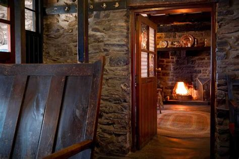 the best inns in britain been named and six are