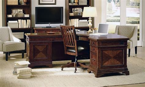 hawthorne executive l shaped corner desk haynes