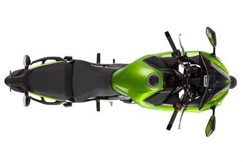 Neueinsteiger Motorrad by Kawasaki Er 6f 2012 Motorrad Fotos Motorrad Bilder