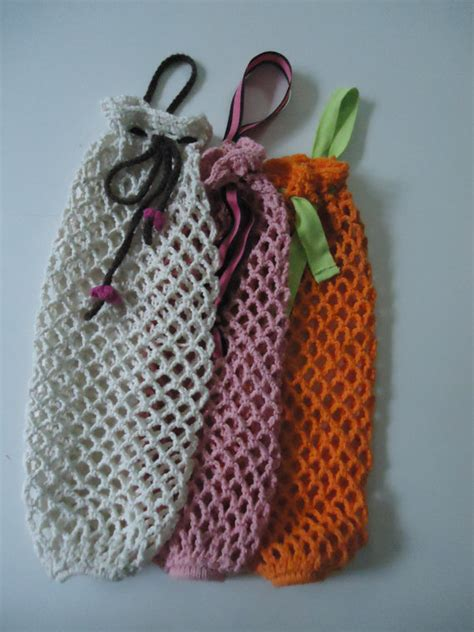 crochet pattern for bags plastic plastic bag holder crochet pattern by getyourknit2gether