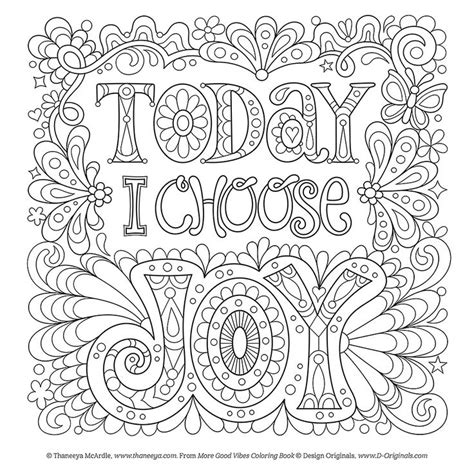 coloring pages on joy choose joy coloring pages coloring pages