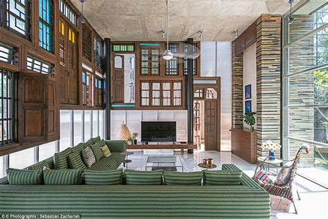 building online how architects use extranets for online inside the world s quirkiest recycled buildings daily