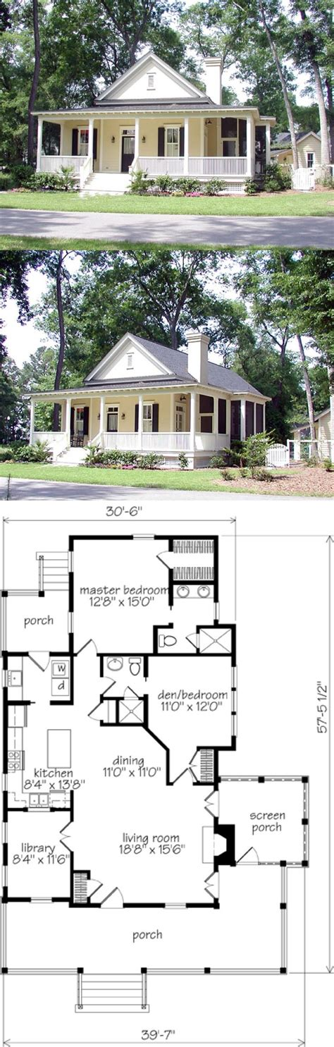 banning court house plan banning court 2 2 1286 sq ft house small spaces efficient living pinterest