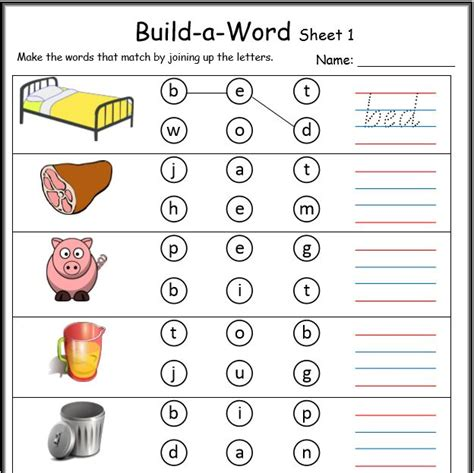 printable cvc games for kindergarten cvc words worksheet photos roostanama
