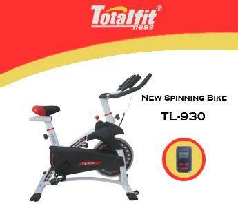 New Alat Fitness Jym Alat Treadmill Manual Mini Qnb214 Total Health