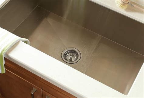 how to fix a leaky kitchen sink tips to fix leaky sink strainers at the home depot