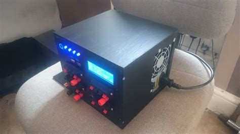 variable bench power supply with lcd and monitor display 1000 images about electronics on pinterest pictures of