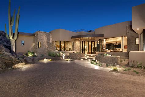 southwest home designs southwest contemporary architecture soloway designs