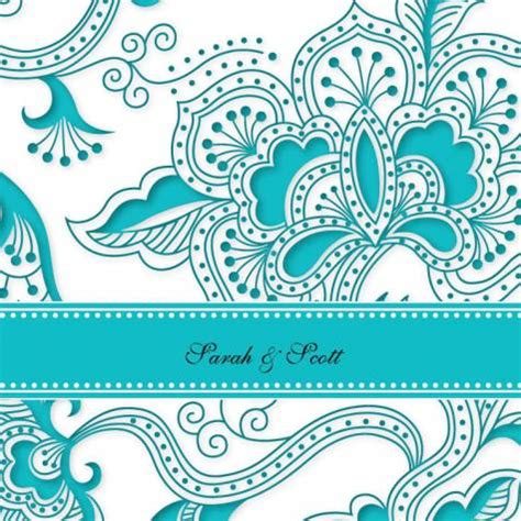 Flat Printed Wedding Invitations by Printed Tapestry Square Flat Wedding Invitation In Merrigold