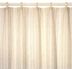 natural fiber shower curtain top quality linens blankets towels and pillows for
