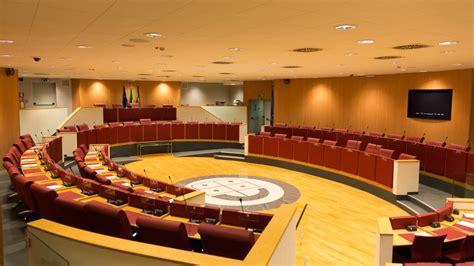 ufficio di presidenza consiglio nuovo regolamento dimagriscono assemblea