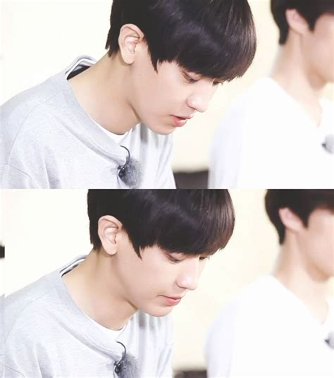 exo second box 17 best images about chanyeol caps on pinterest