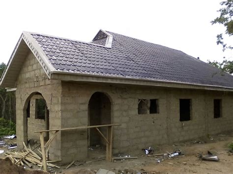 buying or building a house which is cheaper buying or building a house which is better properties nigeria