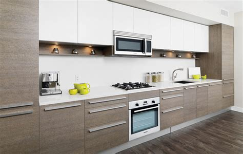 Modern Kitchen For Small Condo Modern Condo Kitchens Modern Kitchen Modern Kitchen Kitchen Trends Captainwalt
