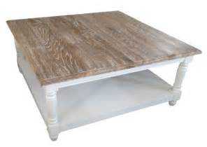 White Wooden Coffee Table The Styles Of Reclaimed Wood Coffee Table