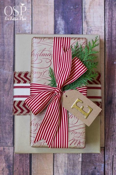 new year wrapping ideas top 18 rustic wrapping decors easy happy new