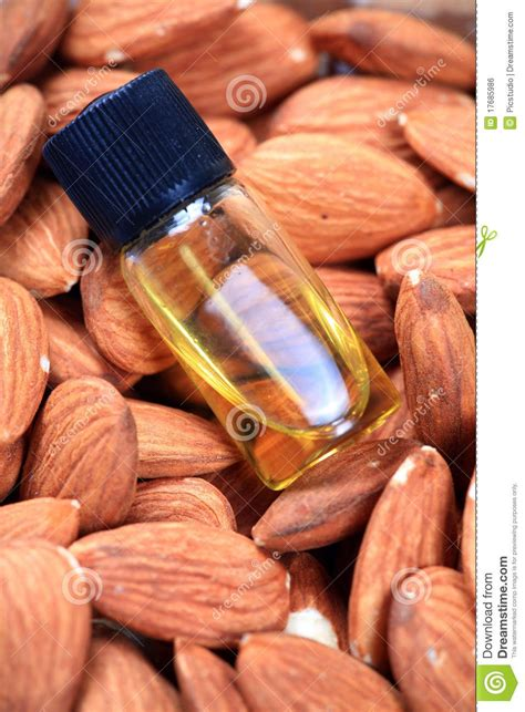 almonds before bed before bed use a cotton swab and apply pure almond oil on
