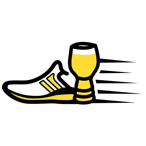 how to craft running shoes craft brews and running shoes logo crop square craft
