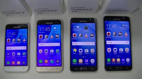 Samsung J3 J5 Dan J7 samsung galaxy j3 j5 j7