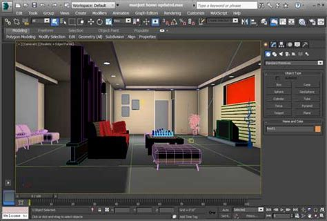 3d home design tutorial pdf 3d max interior design tutorial pdf free download