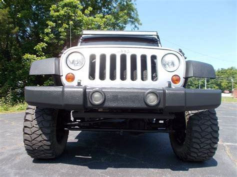 2008 jeep wrangler airbag light 2008 jeep wrangler unlimited 4x4 rubicon 4dr suv w side