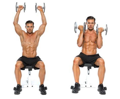 esercizi per le spalle da fare a casa esercizi per allargare le spalle i migliori 4 myprotein it