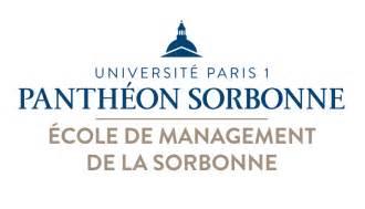 Mba Sorbonne by Universit 233 1 Panth 233 On Sorbonne 201 Cole De