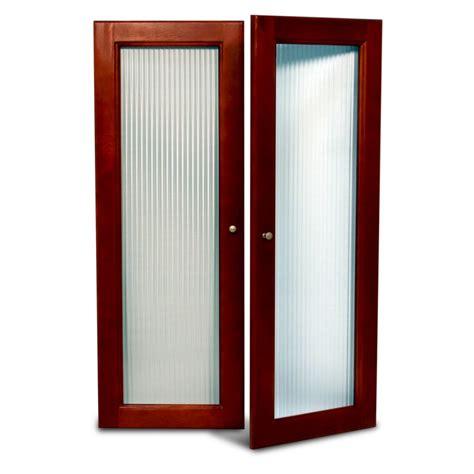 closet organizer glass doors