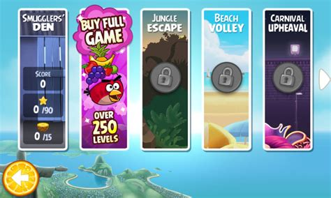 angry birds for windows phone lock screen windows phone angry birds gratis