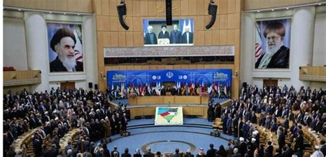 Demi Kaum Tertindas Akar Revolusi Islam Di Iran 1 pesan sayyid khamenei dan deklarasi konferensi palestina ke 6 di teheran liputan islam