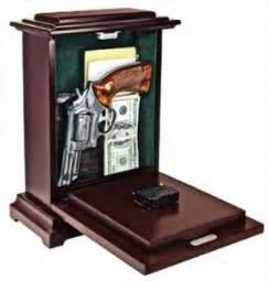 Gun Cabinet Mirror Hidden Gun Storage Hide Your Guns In Plain Sight