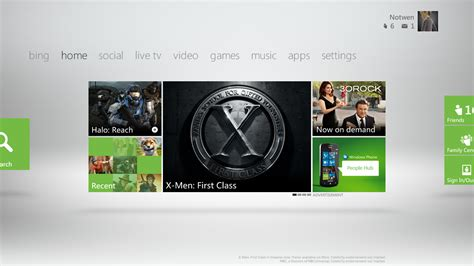 xbox 360 dashboard onecore to rule them all how windows everywhere finally