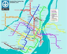 montreal canada metro map montreal future metro subway expansion map unofficial
