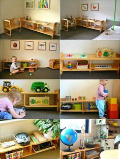 montessori bedroom furniture montessori bedroom for a one year old limited amount of toy arranged on a child