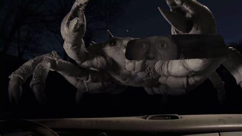 film queen crab life between frames brett piper s queen crab