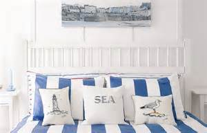 Duvet Covers Ikea Uk Interiors Style It S A Shore Thing Daily Mail Online