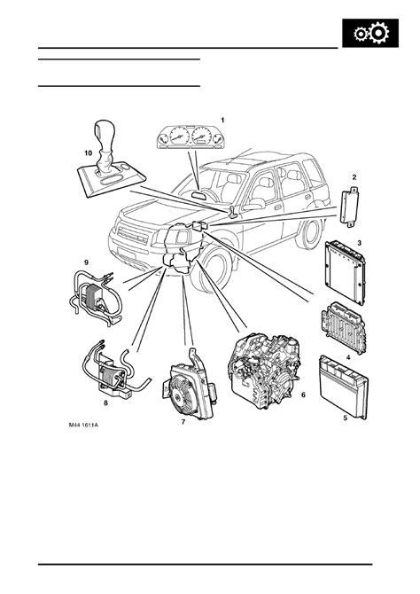 Bestseller: Freelander Td4 Engine Diagram