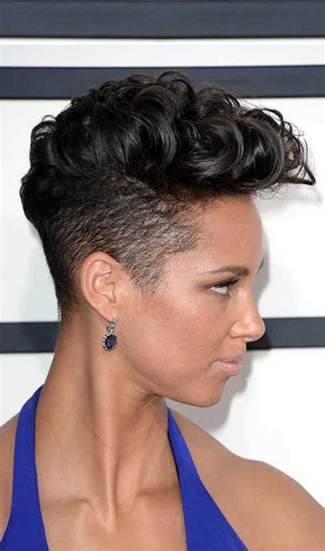 Funky Hairstyles For Hair by 15 Funky Haircuts 2015 2016 Hairstyles