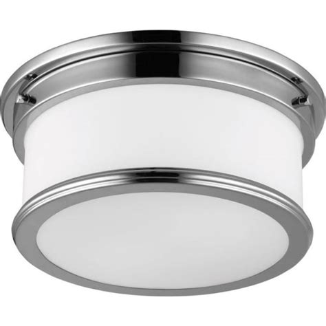 medium bathroom flush mount light ceiling fitting deco style flush fitting bathroom ceiling light chrome with opal glass
