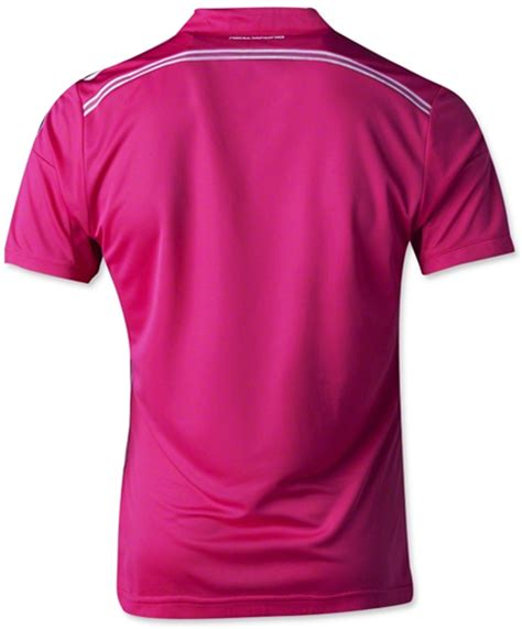 Harga So Real In Pink jersey real madrid 2015 terbaru grosir jersey real