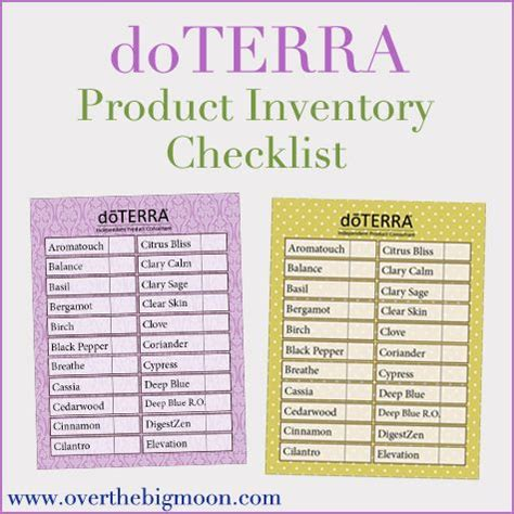 Doterra Class Outline by Handy Way To Keep Track Of Your Oils Health With Essential Oils Herbs Track